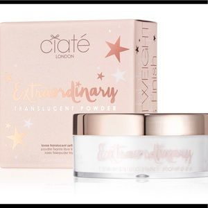 🌸New Ciate London Translucent Setting Powder🌸